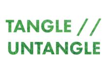 tangle//untangle | Lily Erb
